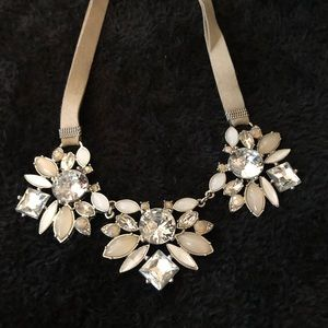 Necklace from Lane Bryant